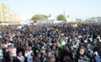 Y en a marre tient son pari : l'avertissement du peuple de la place de la Nation à Macky Sall
