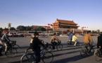 Les vélos partagés chinois font apôtre aux États-Unis