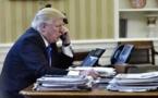 Trump, 100 jours ou la découverte chaotique du pouvoir