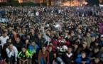 Maroc: nouvelle mobilisation dans la ville d'Al-Hoceïma