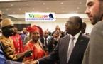 Visite à Bruxelles : Macky Sall, son chef de la sécurité et son opposition politique