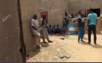 Une vingtaine de migrants secourus par l'armée en plein désert