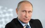 USA/sanctions : Poutine renvoie 755 diplomates américains