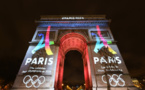 Les Jeux Olympiques de Paris 2024 en chiffres