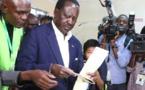 Présidentielle/Kenya: l'opposition rejette les résultats provisoires