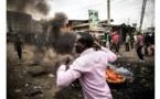 Kenya: la police dit avoir tué deux hommes attaquant un bureau de vote
