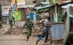 Kenya: l'opposition exige que Raila Odinga soit proclamé vainqueur