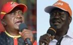 Proclamation des résultats de la présidentielle : le Kenya retient son souffle
