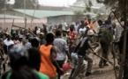 Kenya: violents affrontements entre groupes kikuyu et luo à Nairobi