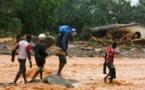 Sierra Leone: des pluies diluviennes font plus de 312 morts