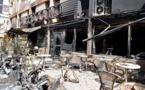 Ouaga: les draps noirs du terrorisme