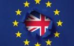 """Londres souhaite une """"union douanière temporaire"""" post-Brexit"""