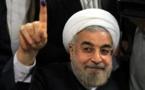 L'iran menace de quitter l'accord nucléaire en cas de nouvelles sanctions