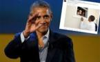 """Grâce à Mandela, un tweet d'Obama devient le plus """"aimé"""" de tous les temps"""
