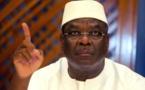 Le président IBK suspend la révision constitutionnelle, l'opposition crie victoire