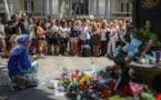 Espagne: des victimes de 35 nationalités dans les attentats
