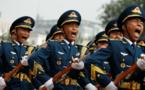 Chine: l'armée veut limiter la masturbation chez ses recrues