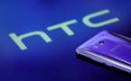 HTC étudie des possibilités stratégiques