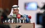 Pétrole : les cours vont rester entre 50 et 55 dollars en 2017 (ministre koweïtien)