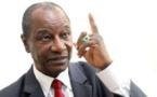 Alpha Condé: «la Guinée a de fortes attentes envers le modèle BRICS»