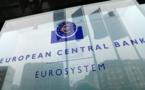 L'euro, porté par la BCE, en légère hausse face à un dollar sous pression