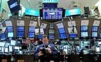 Wall Street retrouve de l'appétit pour le risque