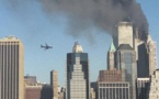 """11-Septembre: Trump assure que l'Amérique ne se laissera jamais """"intimider"""""""