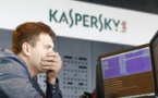 Washington interdit aux agences fédérales l'antivirus Kaspersky