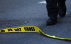 Etats-Unis: un mort et 3 blessés lors d'une fusillade dans un lycée