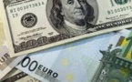 L'euro se renforce face au dollar, la livre britannique poursuit sa reprise