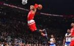 """NBA - Nike voit grand et près avec son """"maillot connecté"""""""
