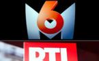 Rachat de RTL par M6: jusqu'à 50 suppressions de postes