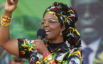 L'affaire Grace Mugabe devant la justice sud-africaine