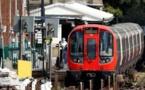 Arrestation d'un 3e suspect après l'attentat du métro de Londres (police)