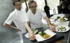 """""""Trop de pression"""": un chef français renonce à ses trois étoiles au Michelin"""