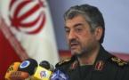 Iran- L'armée veut une réponse ferme au discours de Trump
