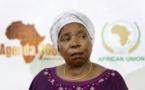 Nkosazana Dlamini Zuma, l'énigmatique ex-épouse du président