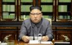 """Corée du Nord: Trump paiera """"cher"""" pour ses menaces, promet Kim Jong-Un"""