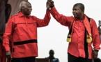 Angola : un nouveau président sous influence
