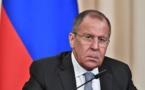 Serguei Lavrov : «Washington ne mènera pas de frappes» en Corée du Nord