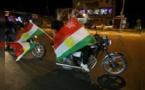 Les Kurdes d'Irak font fi des menaces de Bagdad contre le référendum d'indépendance