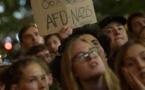 """""""Nazis dehors"""": des centaines d'Allemands dans la rue contre l'AfD"""