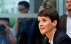Allemagne: la droite nationaliste se déchire au lendemain de son succès