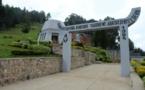 Le Memorial de Bisesero (Rwanda)