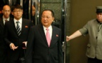 """Pyongyang accuse Trump de lui avoir """"déclaré la guerre"""""""