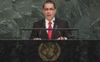 Caracas dénonce Trump, «l'empereur mondial»