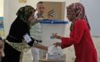 Vote historique des Kurdes d'Irak sur leur indépendance