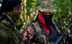 Colombie: le chef de l'ELN appelle à respecter le cessez-le-feu