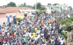 Togo: l'opposition appelle à de nouvelles manifestations massives