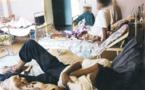 La peste sème la mort à Madagascar